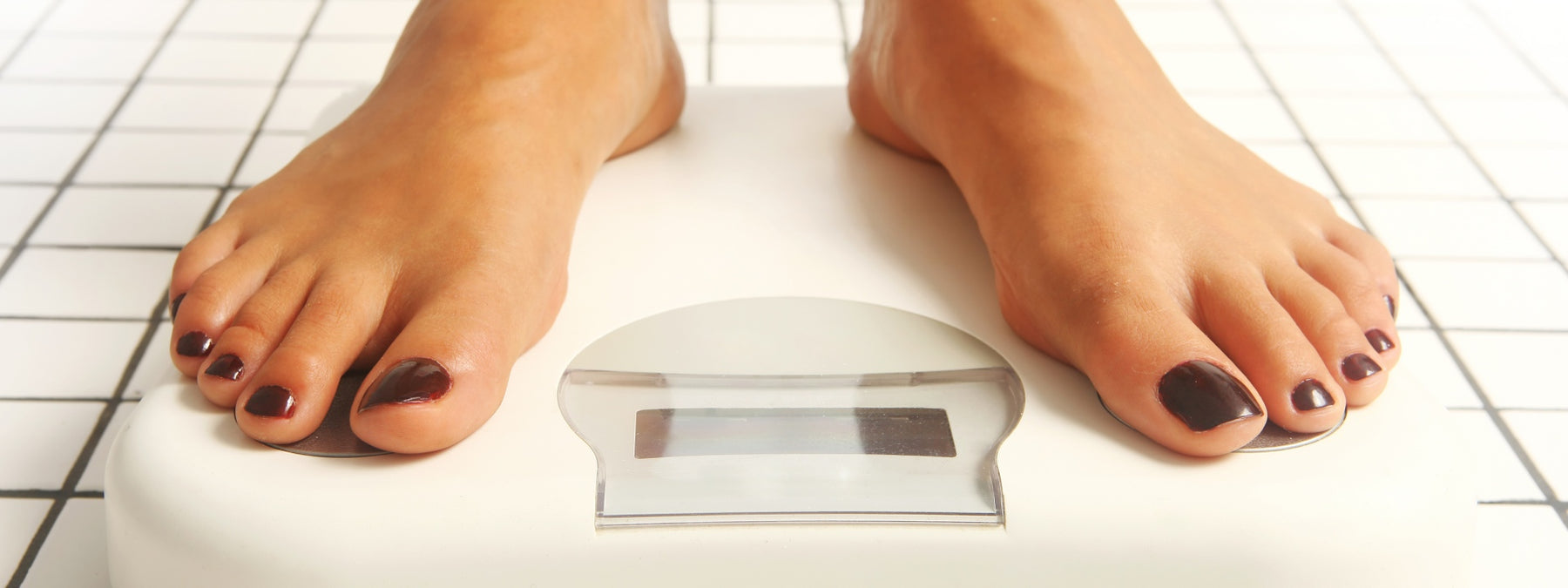 Throw Your Bathroom Scale Away! Why it May Be Your Worst Enemy