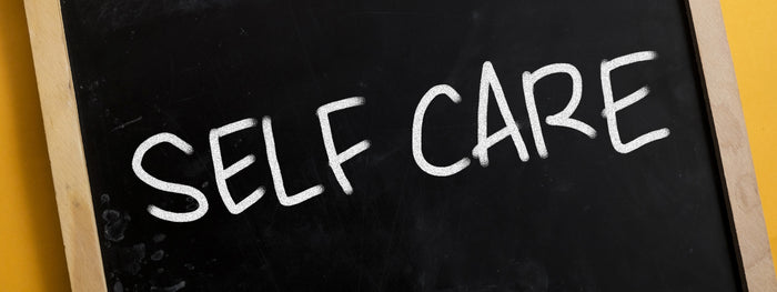 Self-Care Action Plan - Feel Better with Exercise and Diet