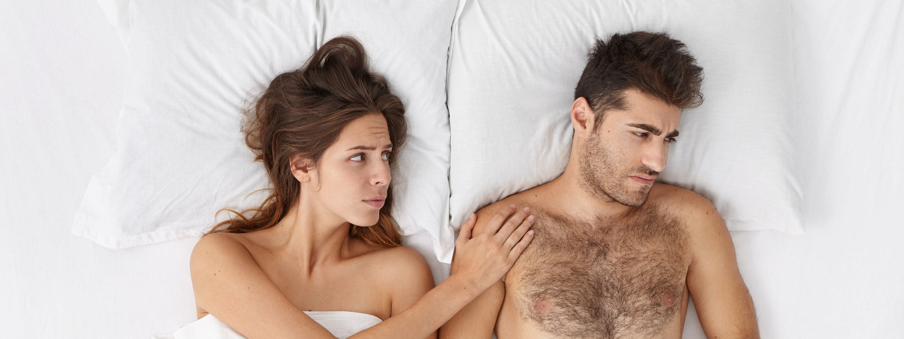 12 Surprising Health Benefits of Sex