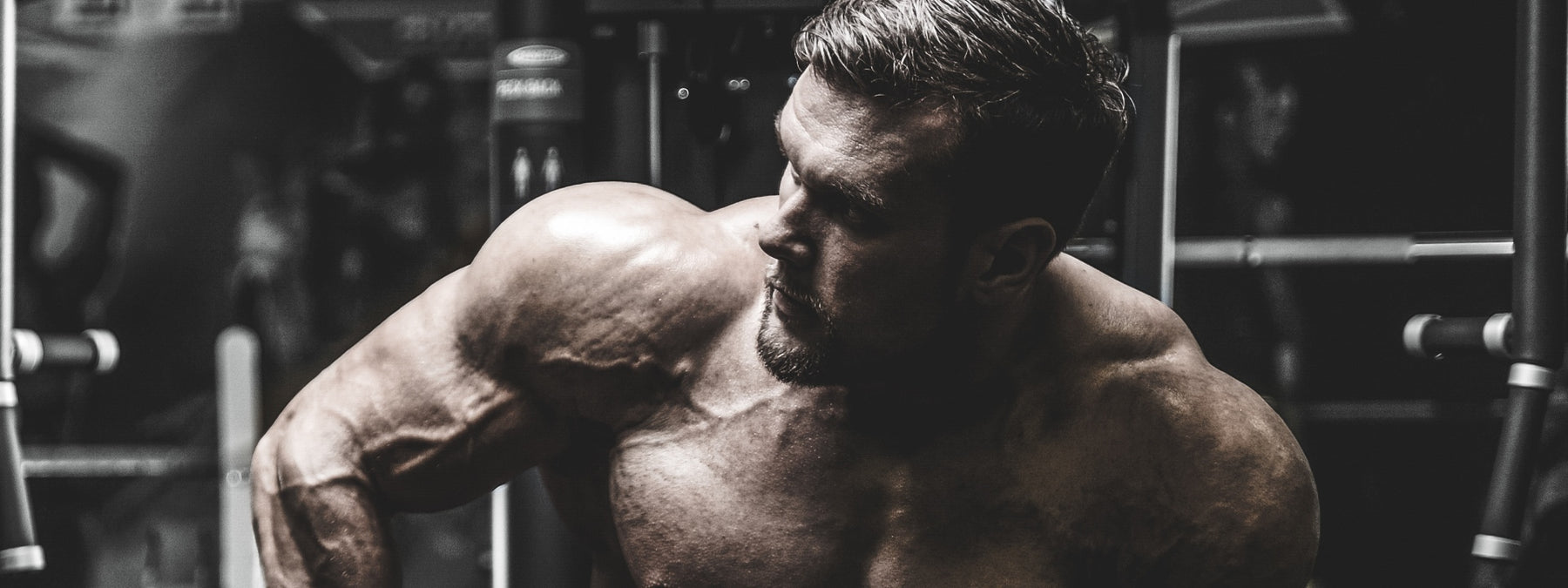 Dangers of Competition - Why Top Physique Competitors Suddenly Pass