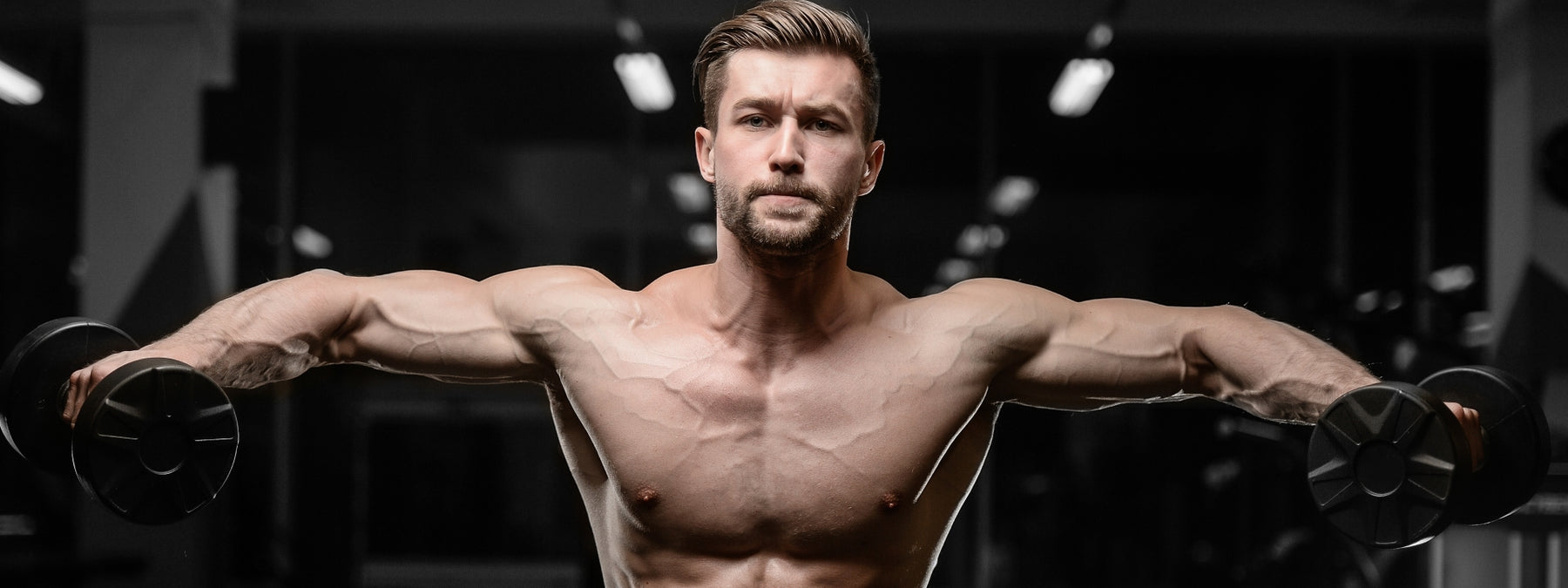 Best Shoulder Workout - 5 Things You Must Know
