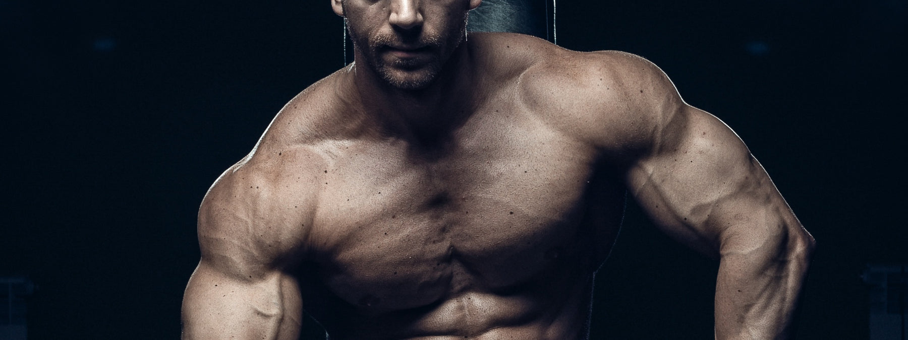The Complete Barbell Shoulder Workout for Mass and Big Traps