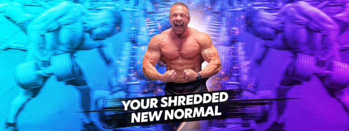 Your Shredded New Normal