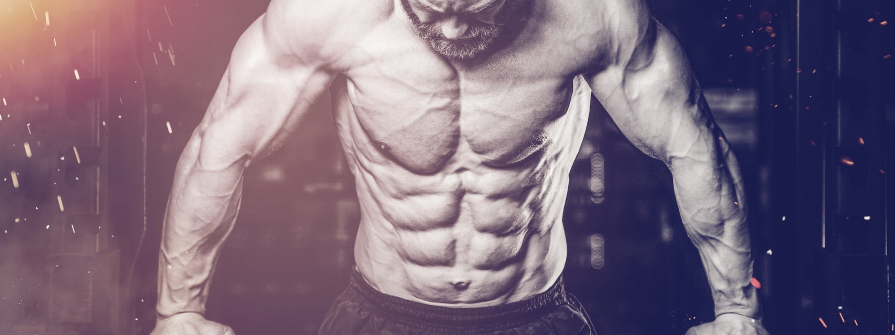 Improve Your Workouts for Abs: 8 Exercises for a Shredded Midsection