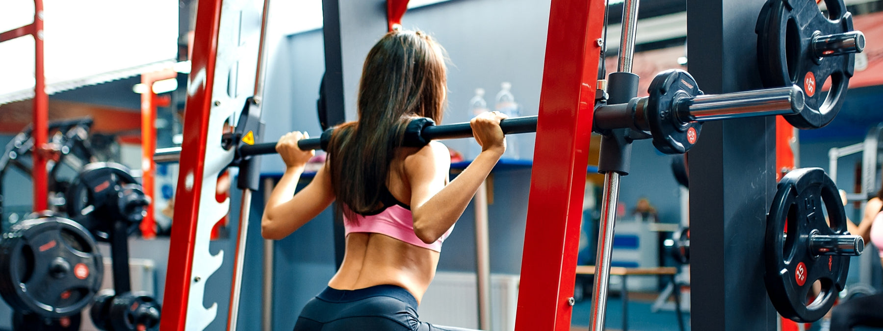 Can You Build Muscle With a Smith Machine?