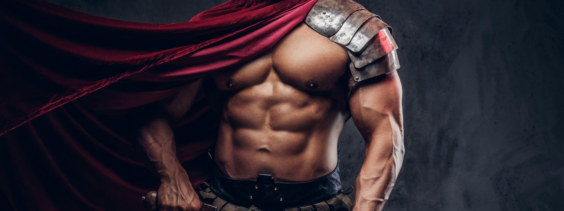 Top 5 Reasons Why You Don't Look Like a Spartan Soldier