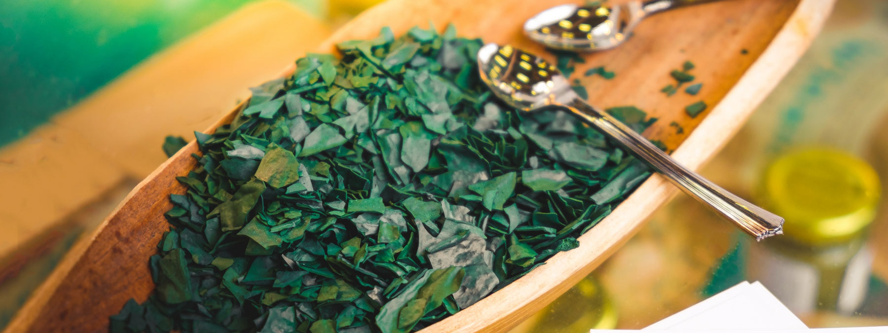 Spirulina for Overall Health: Benefits, Side Effects & FAQ