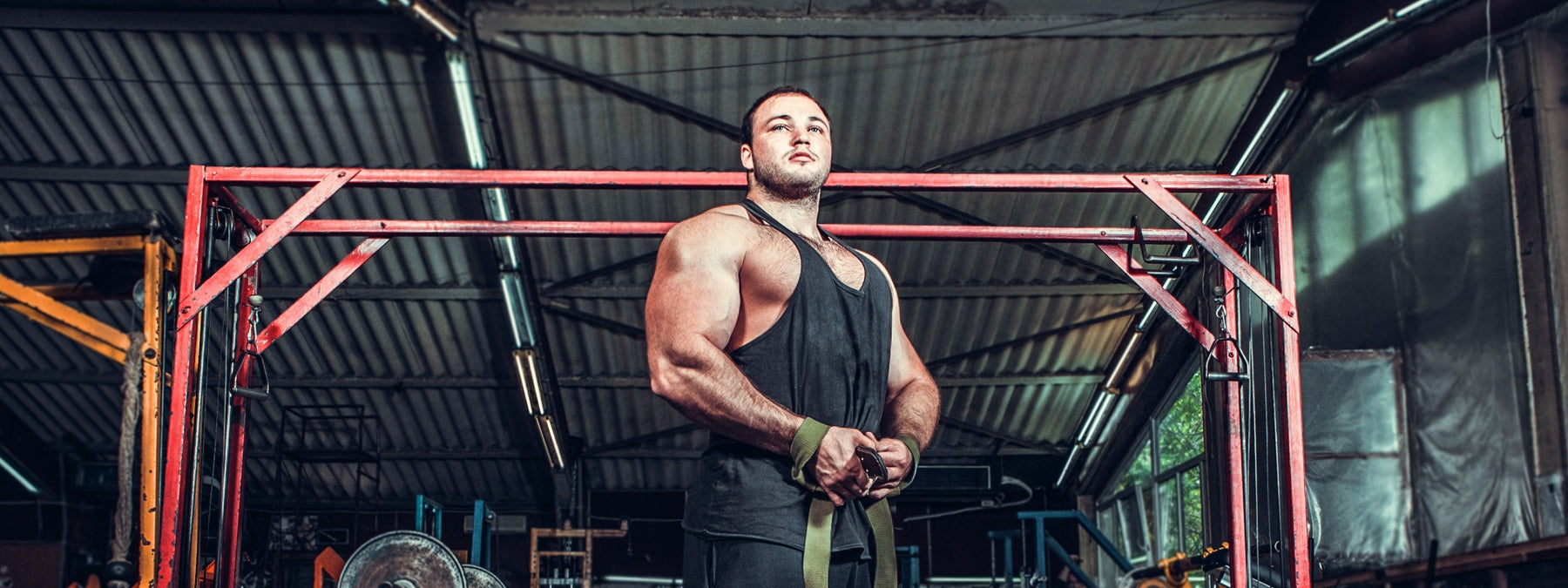 5 Strongman Movements For A Stronger, Bigger, Leaner Physique