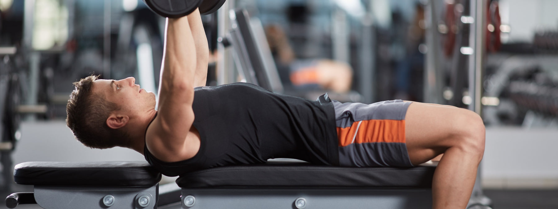 3 Intense Superset Workouts for More Muscle and Better Conditioning