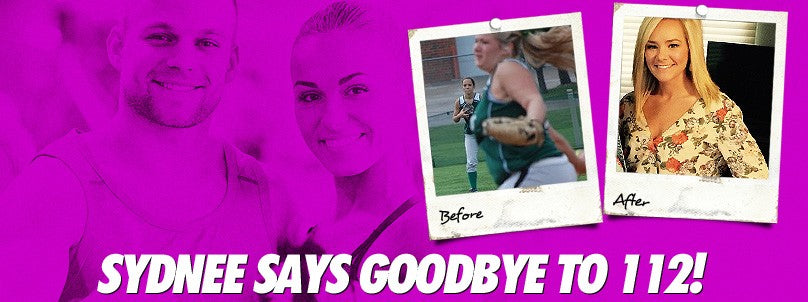 Transformation: Sydnee Freeze Says Goodbye to 112 Pounds!