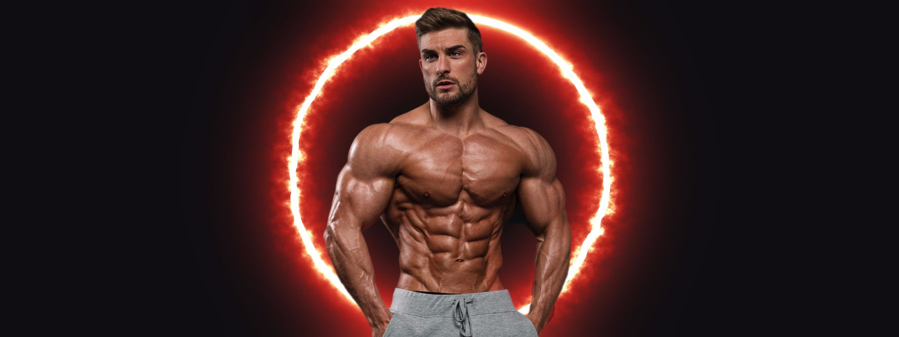 Ryan Terry - 4 Fat Loss Tips to Get Ripped