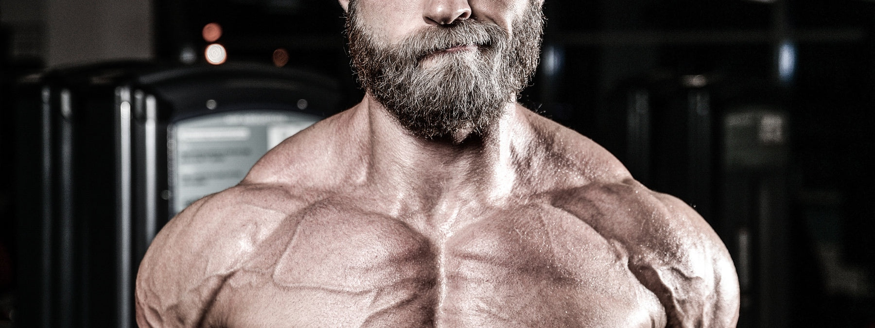 Build Hulking Big Traps Using High Intensity Training