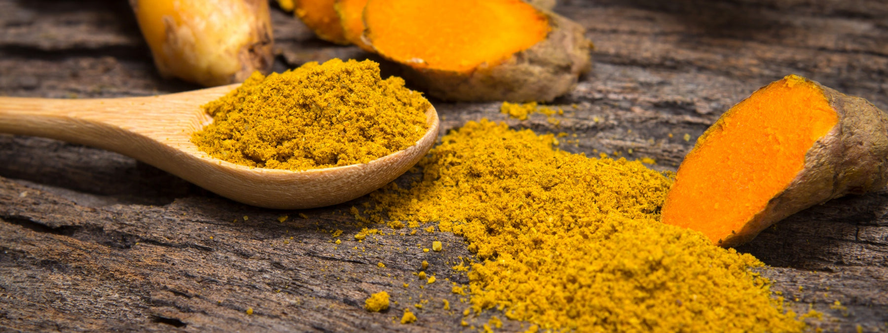 10 Turmeric Benefits - Remarkably Better Than Prescription Drugs?