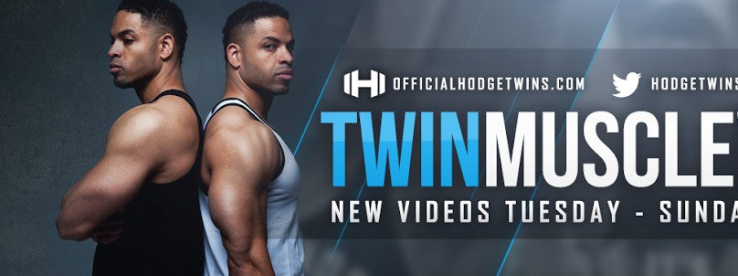 Twin Muscle Workout - Top YouTube Videos