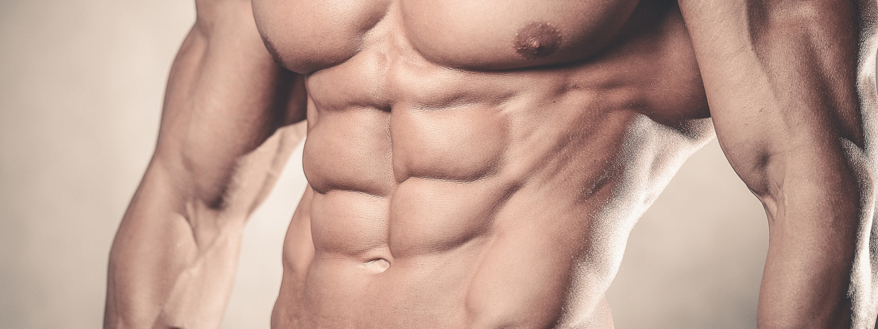 How to Get Shredded and Stay That Way 24/7/365