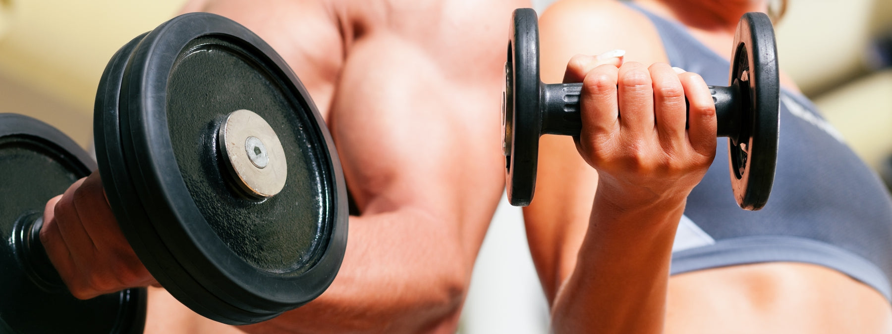 Studies Suggest Lifting Weights Helps You Live Longer