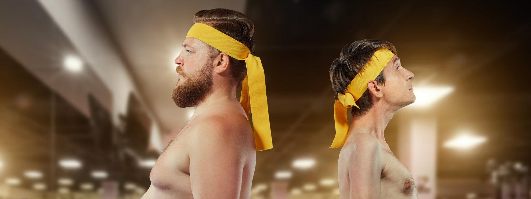 7 Weirdos You Will Encounter in the Men's Locker Room