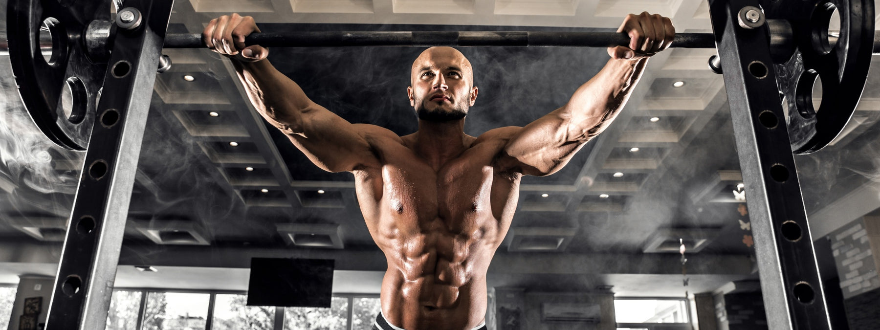 15 Minute Muscle Building Workout Plans - Gains in Minutes!