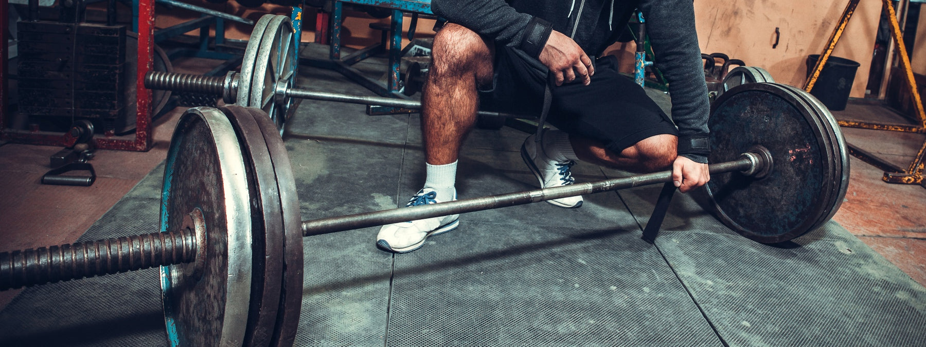 10 Deadlift Variations You Need to Try