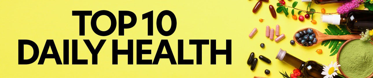 Top 10 Daily Health
