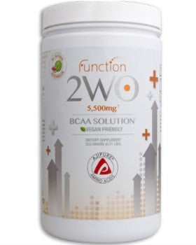 2WO BCAA Supplement