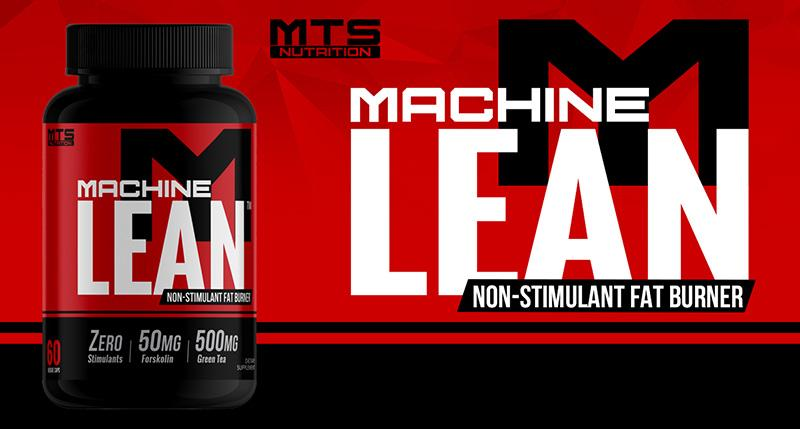 Machine Lean