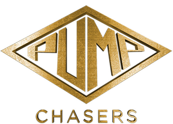 Pump Chasers Logo