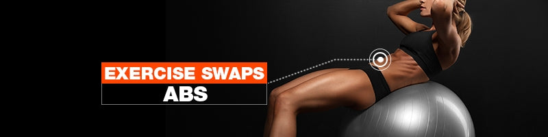 Abs Exercise Swaps