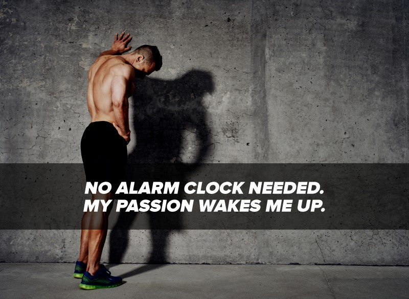 No Alarm Clock