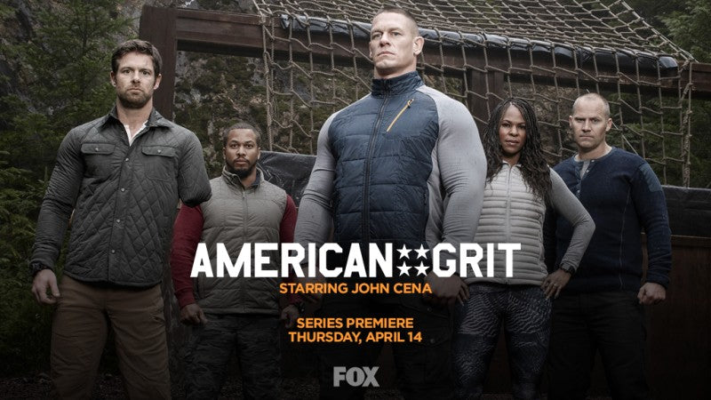 American Grit Cadre