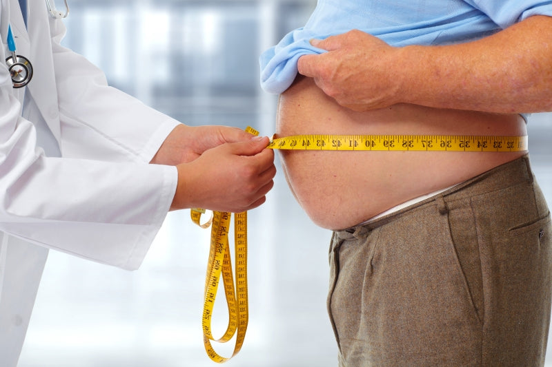 Forskolin and gastric bypass