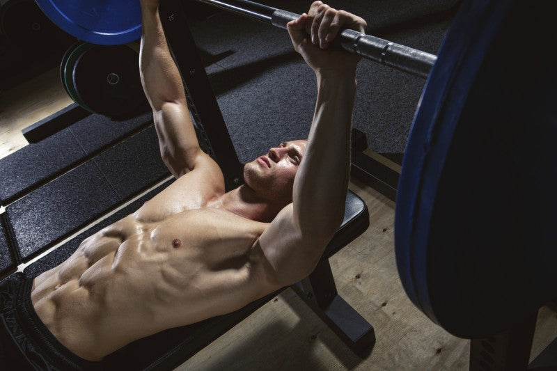 Bench Press Power