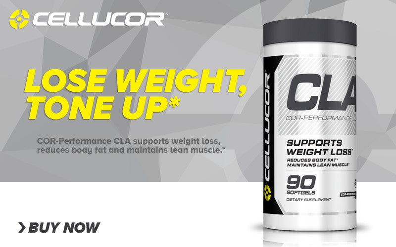 Cellucor CLA