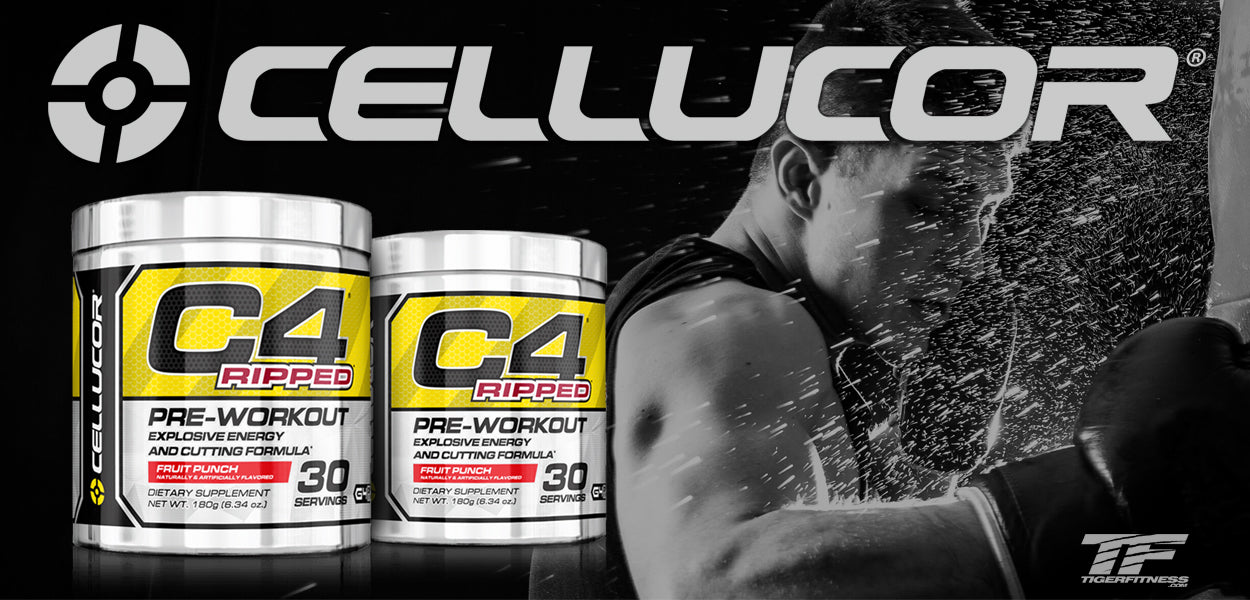 Image result for cellucor c4 ripped
