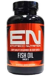 EthiTech Fish Oil