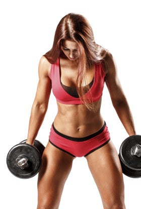 female-lifter