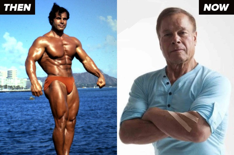 10 Top 1980s Bodybuilders - Then and Now — Tiger Fitness