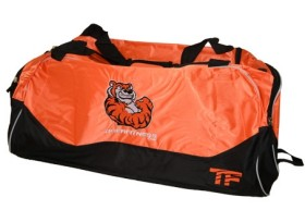 Tiger Fitness Gym Bag