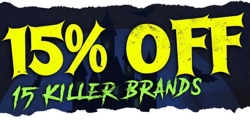 15 Percent Off Brands