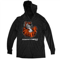 Tiger Fitness Hoodie