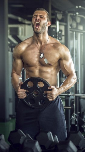 Increasing Workout Intensity
