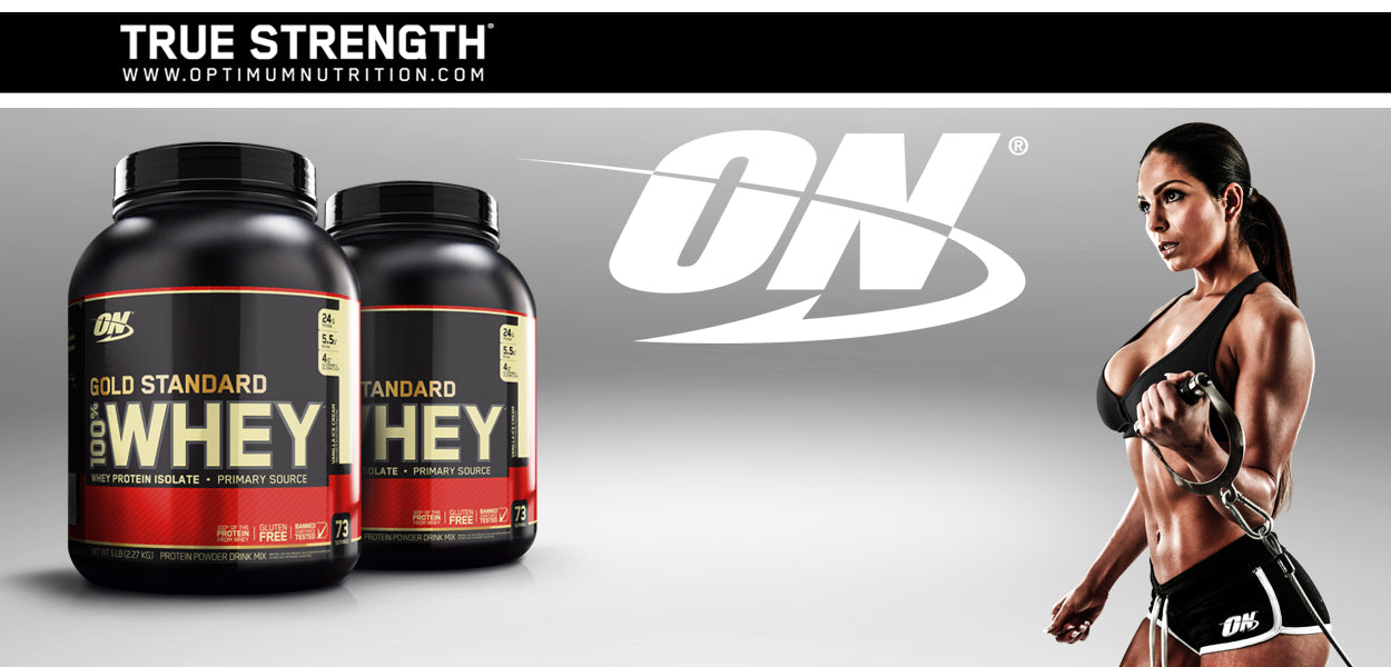 Optimum 100 Whey Protein With Faster Acting Hydrowhey Tiger Fitness