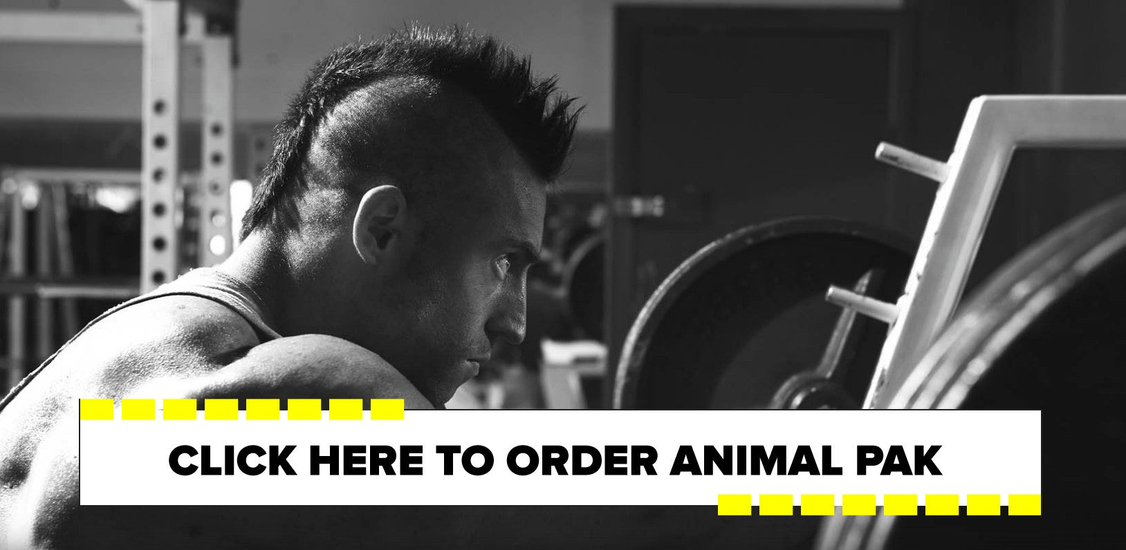 Buy Animal Pak