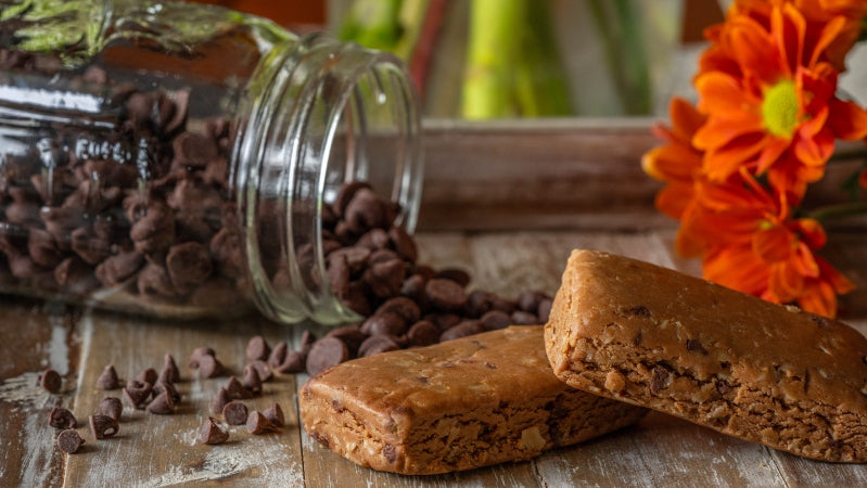Outright Protein Bar Chocolate Chip