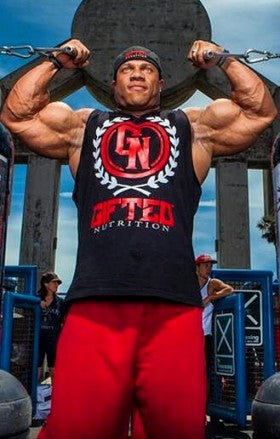 Mr. Olympia Phil Heath