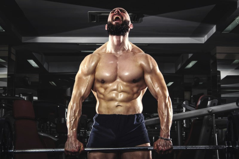 5 Powerful Trap Exercises for Imposing Size and Strength