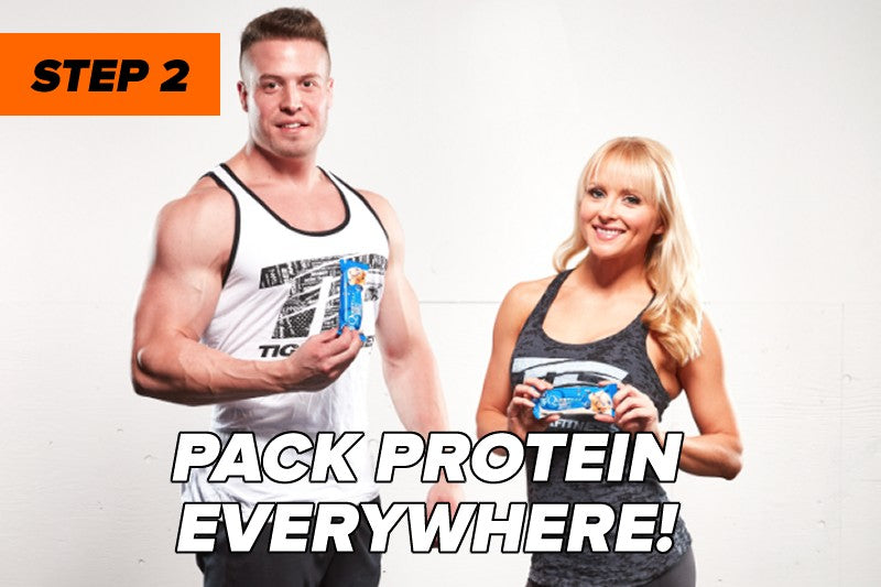 Pack Protein