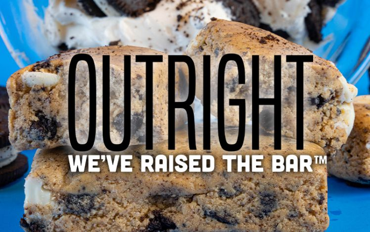 Outright Slogan Trademark