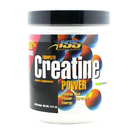 Complete Creatine Power 400 grams