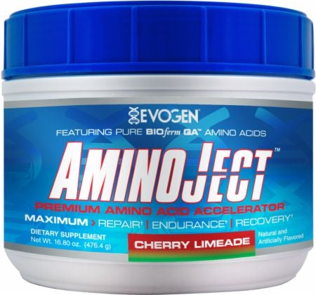 AminoJect 30 servings - Watermelon